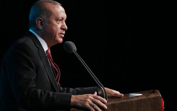 Erdoğan'dan Kızılcahamam'da flaş açıklamalar