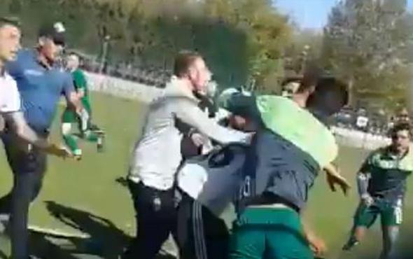 Konya'da Beşiktaş oyuncularına saldırı!