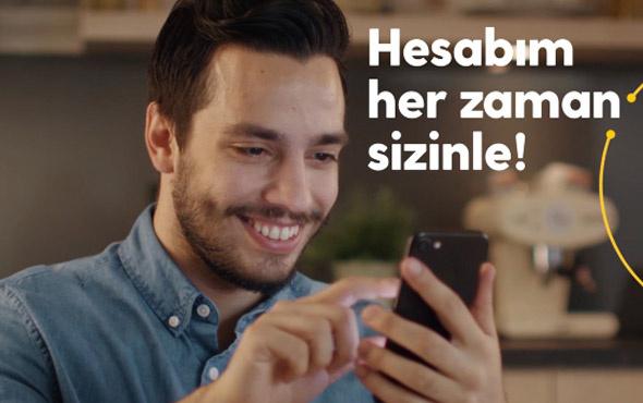 Turkcell Hesabım Herkese Kazandırıyor 5