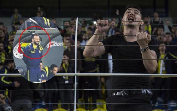 Valbuena güldü Fenerbahçeliler çıldırdı!