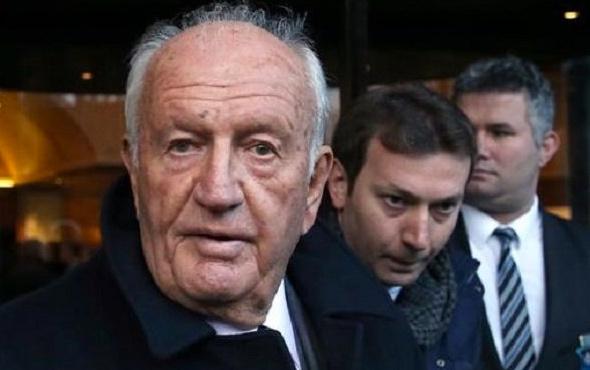 Ali Şen'den büyük tepki: Fenerbahçe'nin önemini bilmiyor