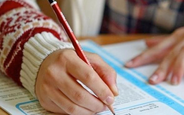 AÖL ek sınav soru cevapları A-B-C-D kitapçık türüne göre cevaplar