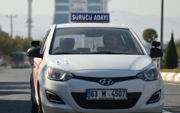 Ehliyet sınavı ne zaman 2018 MEB ekim ayı sınav takvimi