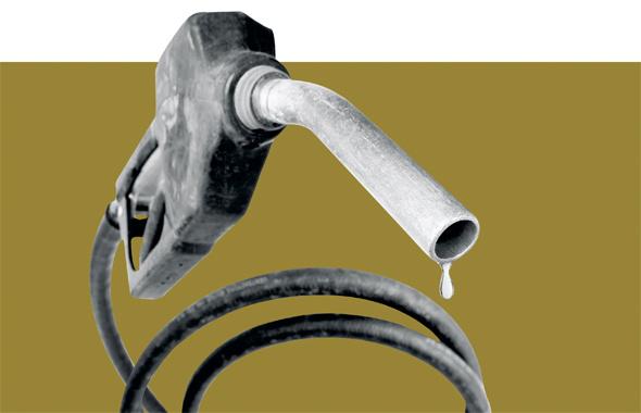 Benzin ve motorin için okkalı bir zam bekleniyor eğer yansırsa...