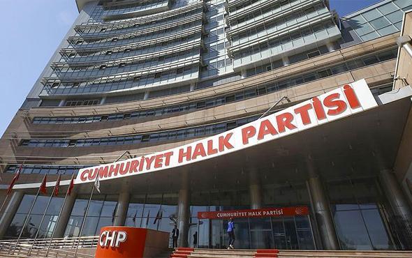 CHP'den Erdoğan için suç duyurusu! Çok sert tepki geldi