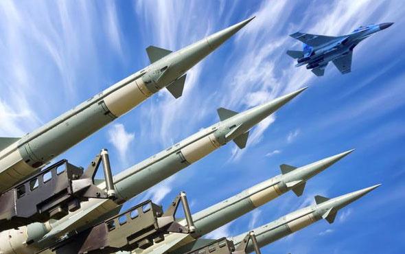 Savunmanın devleri Ankara'da buluşacak! Aselsan Roketsan...