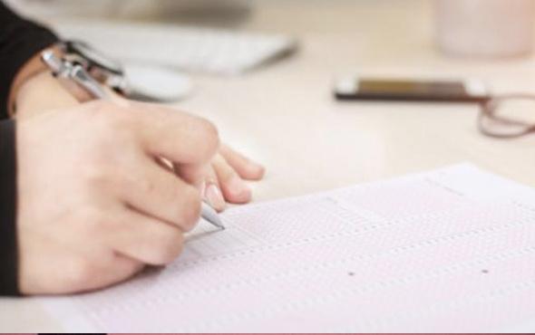 AÖL ek sınav sonuçları bilgisi MEB açıklise sınav sonuçları