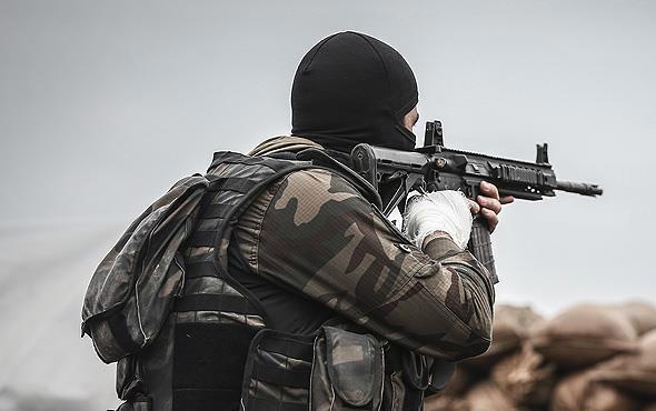 8 ilde KCK/PKK operasyonu: 90 gözaltı