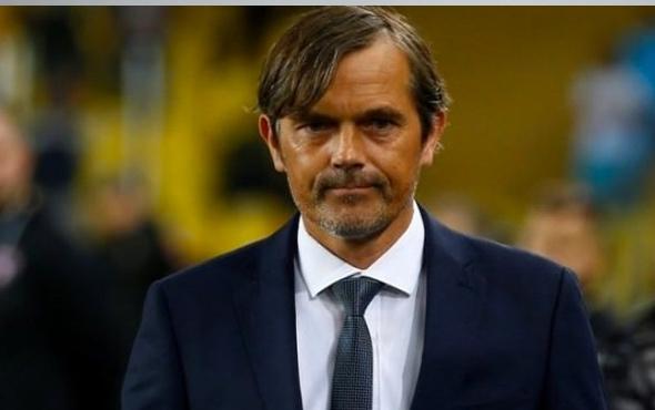 Fenerbahçe'den Cocu'ya '1.2 milyon euroyu al git' teklifi