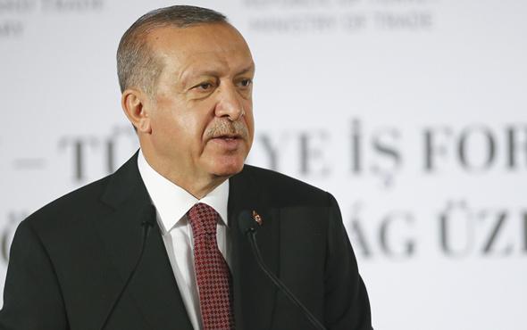 Cumhurbaşkanı Erdoğan'dan Macaristan'a kritik teklif!
