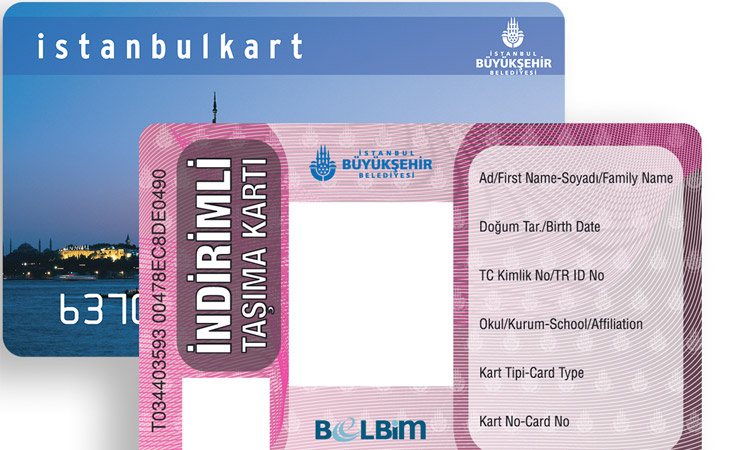 İstanbul karta cep telefonundan online ödeme nasıl yapılır
