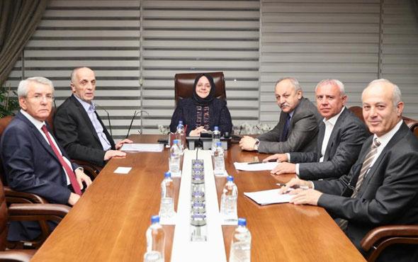 Asgari ücret kaç para olacak Türk-İş Başkanı açıkladı
