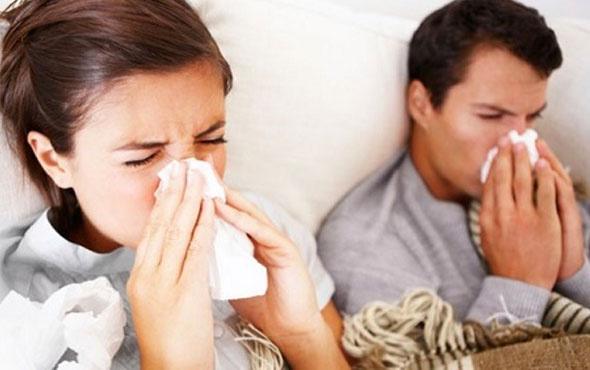 Soğuk algınlığı için hangi gıdalar tüketilmeli?