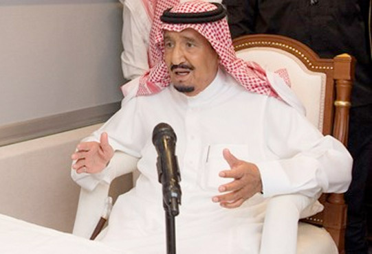 Cemal Kaşıkçı cinayeti sonrası Kral Selman'dan bomba hamle