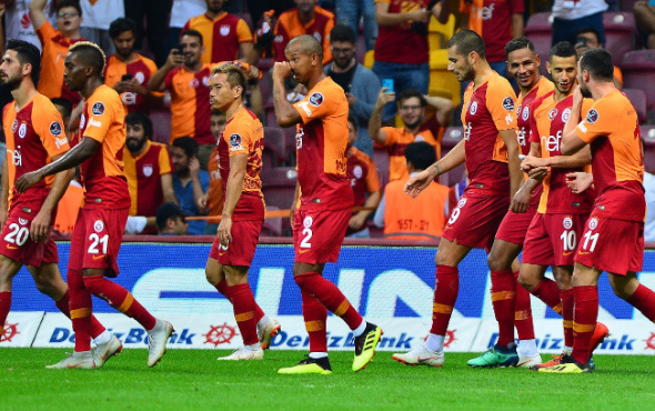 Dünya devi Galatasaraylı yıldızı istiyor!