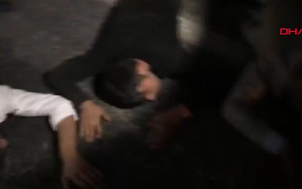 Mardin ve Gaziantep'te büyük operasyon son anda yakalandılar
