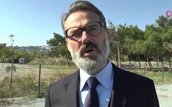 Murat Başoğlu 'Ölüm tehditleri alıyorum. Ben namuslu bir insanım'