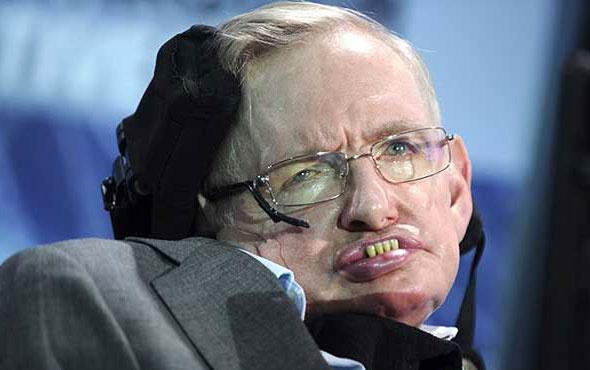 Stephen Hawking'in eşyaları rekor fiyata satıldı