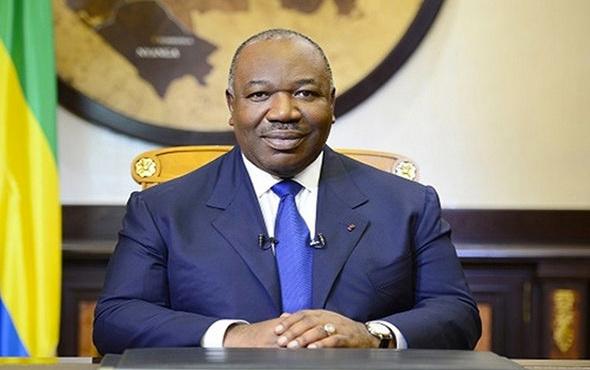 Gabon Cumhurbaşkanı komada iddiası