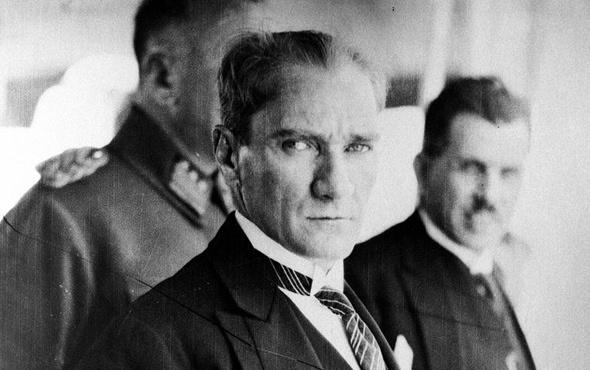 Ulu önder Atatürk'ün vefatının 80. yılı