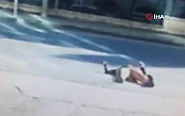 Adliye çıkışında silahlı saldırı: 2 yaralı var