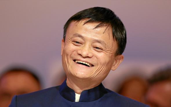 Bekarlık Alibaba'ya yaradı 85 saniyede 1 milyar dolar