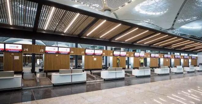 3. havalimanı işe alımlar ne zaman başlıyor 2019 iş takvimi