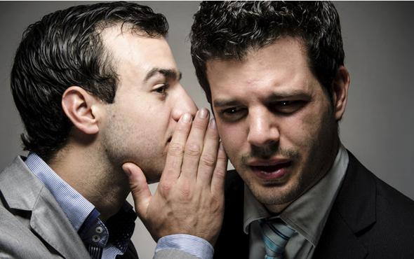 İşyerinde dedikodu yapana kötü haber ! Mahkeme kararını verdi