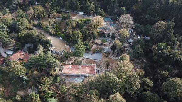 Adnan Oktar'ın villasındaki yıkım bitti işte lüks villanın eski ve yeni hali... - Sayfa 2