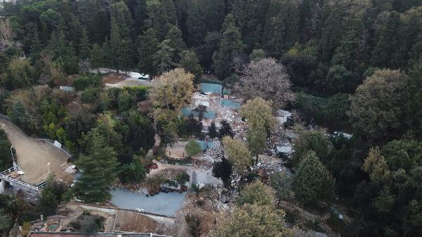 Adnan Oktar'ın villasındaki yıkım bitti işte lüks villanın eski ve yeni hali... - Sayfa 3