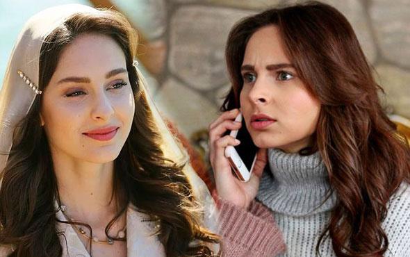 Yeni Gelin dizisinin Bella'sı olay final kararı sonrası itirafta bulundu