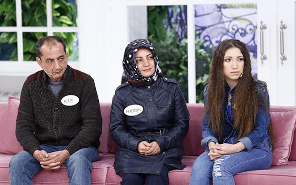 Esra Erol'da şoke eden olay: Kendi öz çocuklarını evlatlık aldılar!