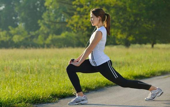 En sağlıklı spor nasıl ve haftada kaç gün yapılır?