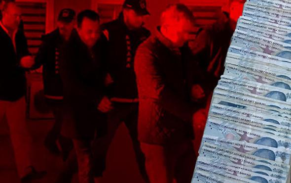 3 büyükşehirde operasyon: Sahte MİT'çiler yakalandı!