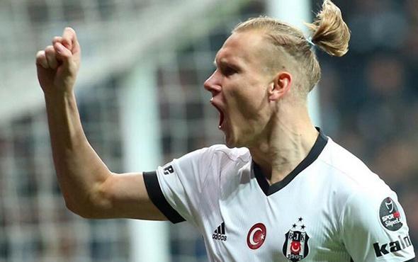 Beşiktaş'ta planları Vida bozdu! İngilizler masayı terk etmiş