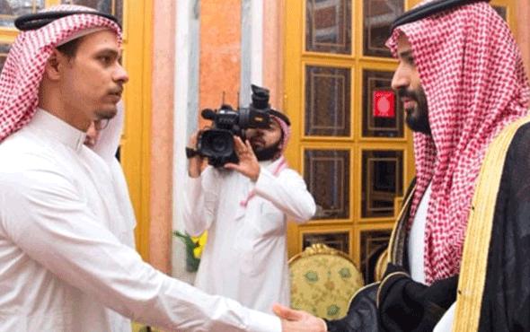ABD, 17 Suudi hakkında yaptırım açıklayacak