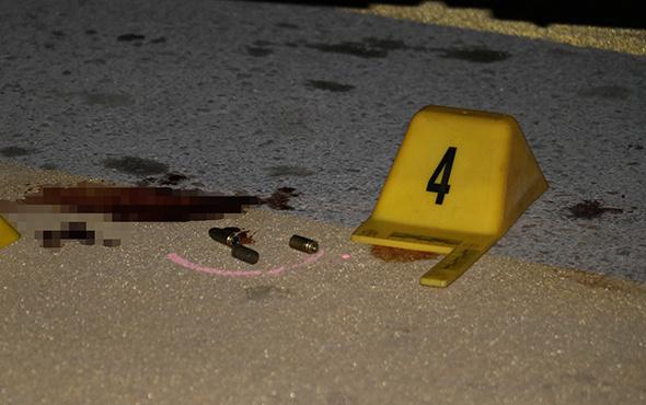 Hastane otoparkında silahlı saldırı: 1 ölü, 2 yaralı!