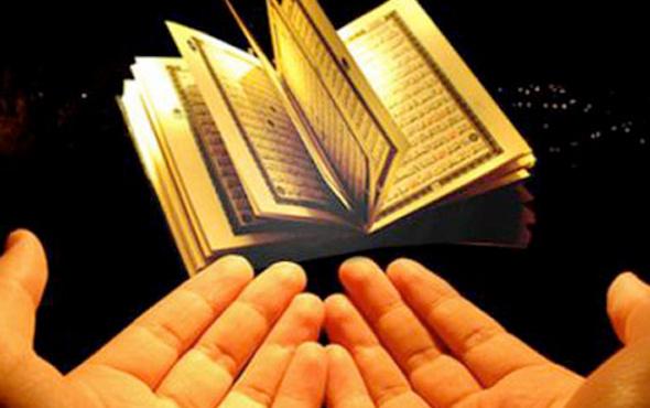 Cuma günü okunacak dilek duası Hz. Ömer özel duası saati