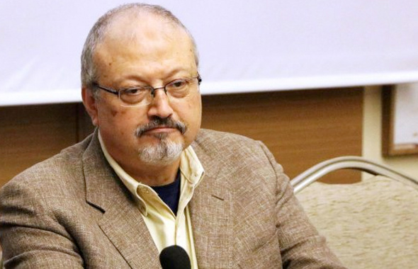 Cemal Kaşıkçı cinayetinde ikinci ses kaydı çıktı Abdulkadir Selvi yazdı