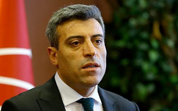 CHP Grup Disiplin Kurulundan Öztürk Yılmaz kararı