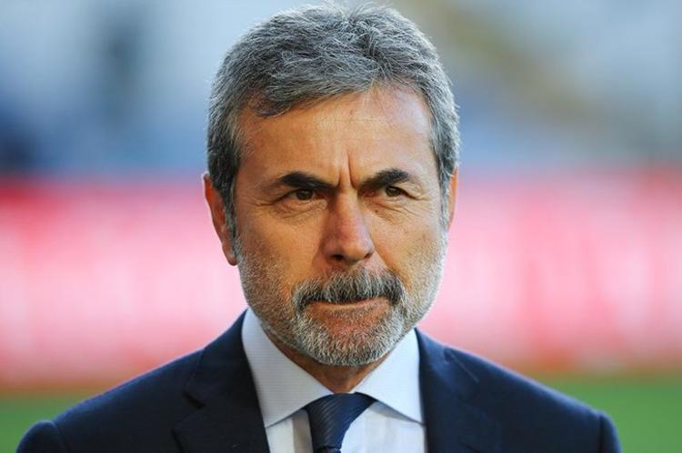 Atiker Konyaspor'dan açıklama: Aykut Kocaman'la anlaştık!