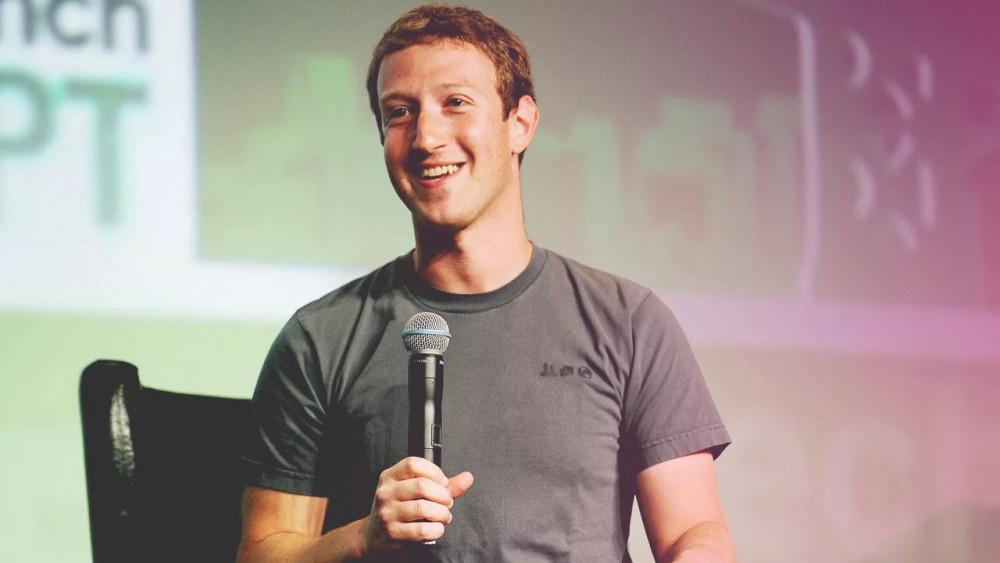 Mark Zuckerberg hakkında 23 garip bilgi - Sayfa 1