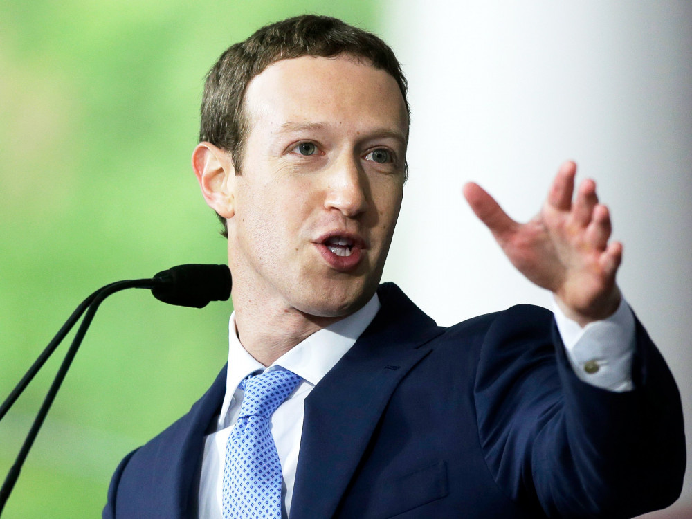 Mark Zuckerberg hakkında 23 garip bilgi - Sayfa 4