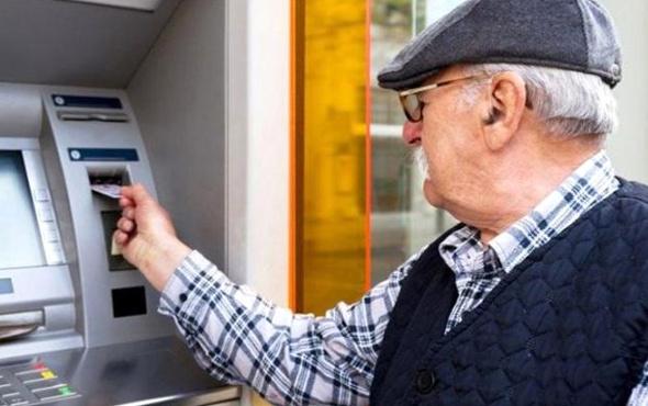 Emeklinin Ocak zammı netleşmeye başlıyor yüzde 14