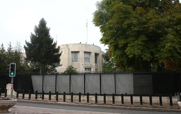 ABD Büyükelçiliği'nden gözaltına alınan akademisyenlerle ilgili açıklama