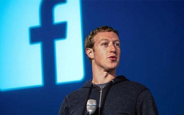 Facebook açıkladı! 1.5 milyar hesap silindi