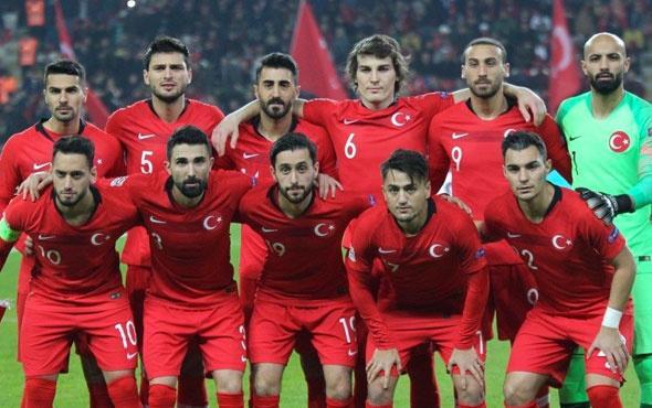 Hakan Çalhanoğlu ve Serdar Aziz aday kadrodan çıkartıldı!