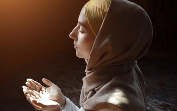 Regli olan kadınlar kandilde nasıl ibadet eder neler yapabilir?