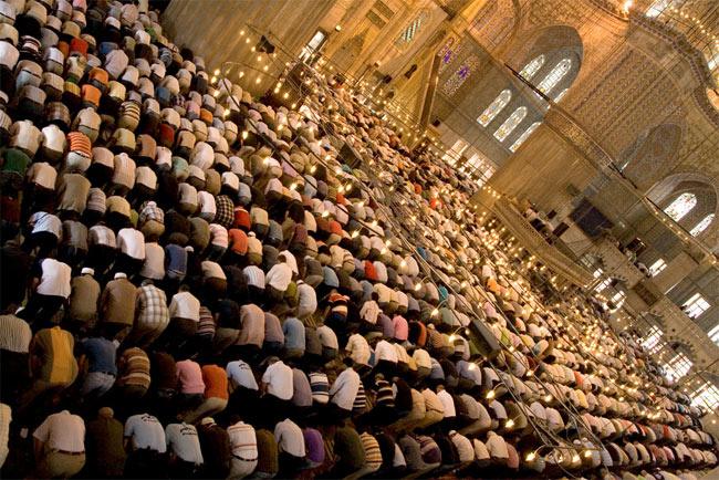 Mevlid kandilinde yapılacaklar neler ibadetleri ve 4 rekatlık namazı
