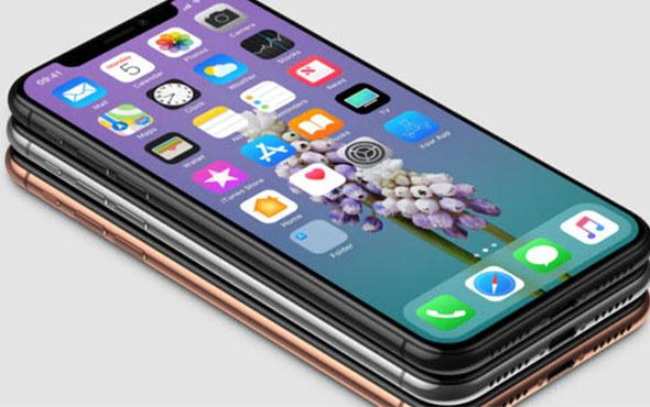 iPhone X'te silinen fotoğrafı geri getirmenin yolunu buldular 50 bin dolar kazandılar